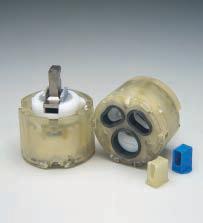 Cartuccia per miscelatore ideal standard ceramix t n mm for Miscelatori ideal standard vecchi modelli